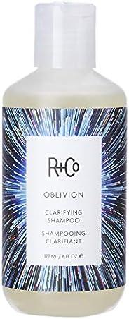 R+Co Oblivion Clarifying Shampoo, 177ml