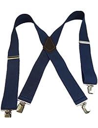Hold-Up Suspender Co. ACCESSORY メンズ US サイズ: big-tall,plus size,large,XXL カラー: ブルー