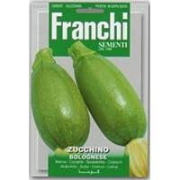 【FRANCHI社種子】【146/41】ズッキーニ BOLOGNESE