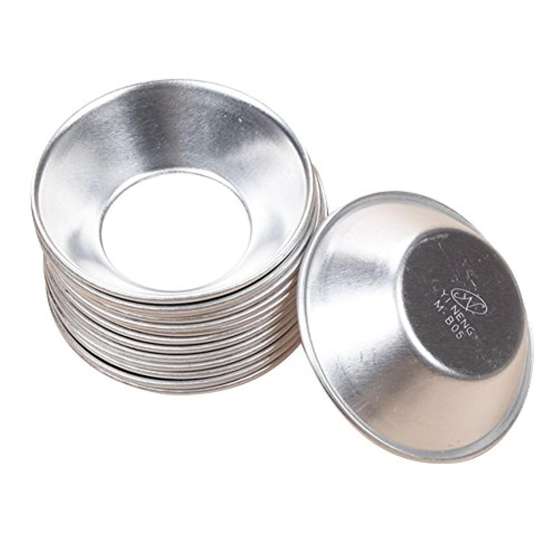 卓仕朗 タルト型 10個セット  マフィン型 食べきりサイズ 円形