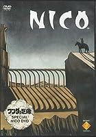 ワンダと巨像 特典 SPECIAL NICO DVD 【特典のみ】