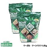 リーガル リーンバイツ1.8kg×2袋+プロ乳酸菌おやつ