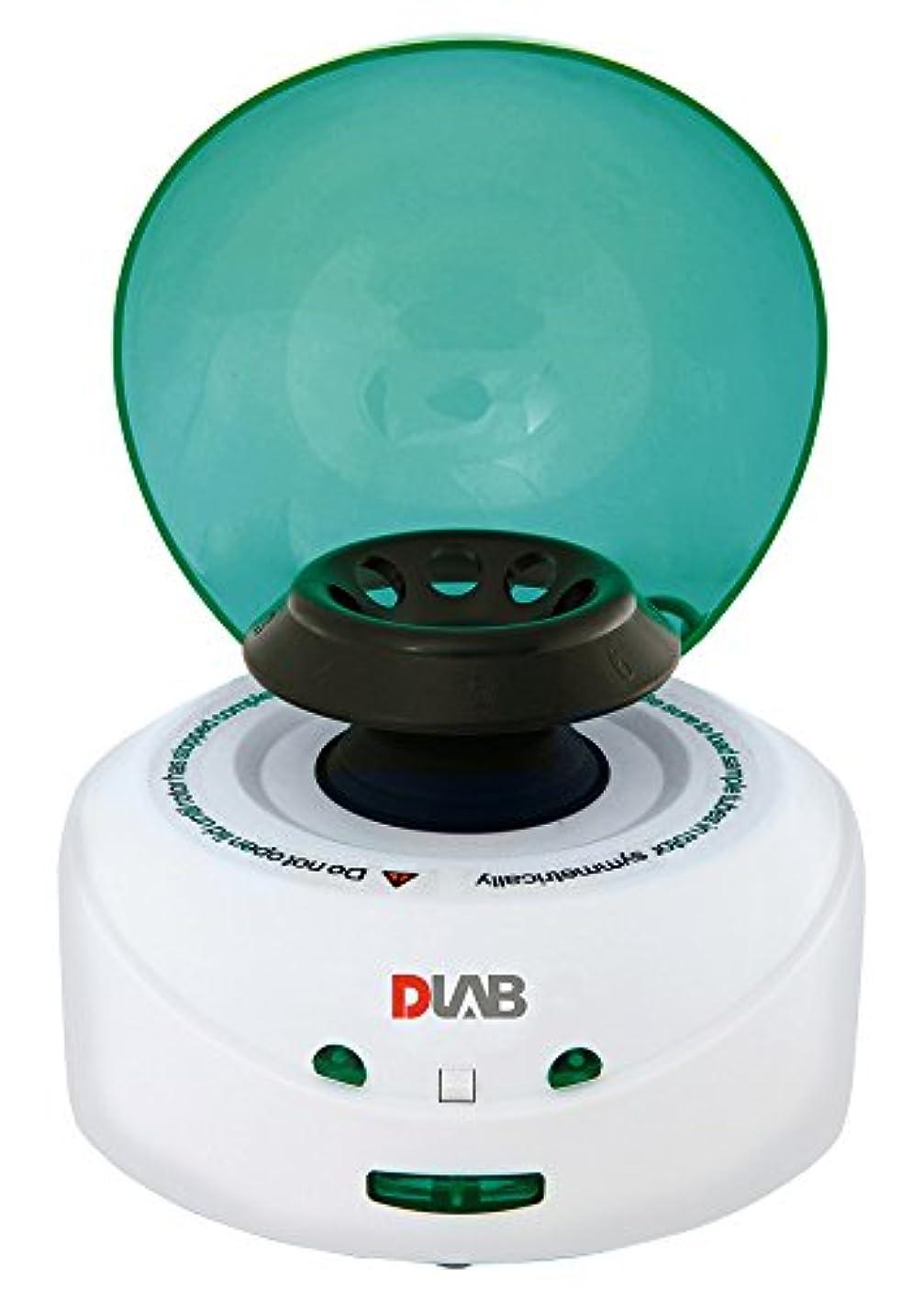 現実鎮痛剤本気DLAB 卓上小型遠心機