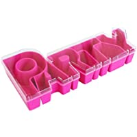 パーティーマイプラッター ピンク PMP23329