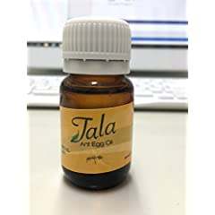 Tala Ant Egg Oil by Tala(脱毛オイル)