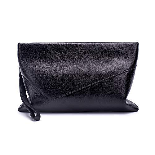 57d80df696ecb8 [LIONLION]クラッチバッグ セカンドバッグ 本革 メンズ 手持ち 小さめ 上質牛革 紳士鞄