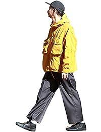 [シェラデザイン]【Begin掲載】【SIERRA DESIGNS×relume】別注SST-ジャケット