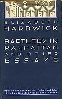 BARTLEBY IN MANHATTAN