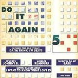 Vol. 5-Do It Again