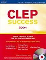 CLEP Success 2004, 6th ed
