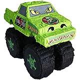 Monster Truck pinata- King Croc