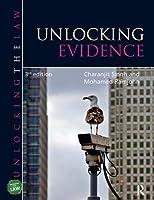 Unlocking Evidence [並行輸入品]