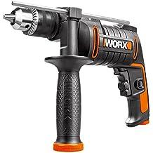 Worx WX317 Hammer Drill 600W 13mm Hammer Drill