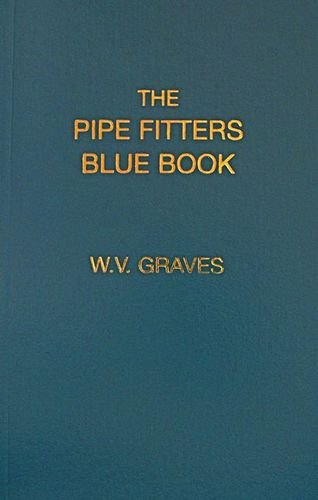 Download Pipe Fitters Blue Book 0970832125