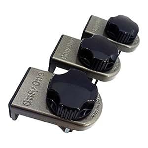 ノムラテック ウインドロックZERO 3個入 ブロンズ N-1155