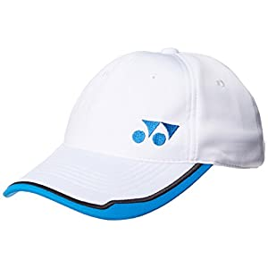 (ヨネックス)YONEX テニスウェア キャップ 40048 [ユニセックス] 40048 506 インフィニットブルー (506) フリーサイズ