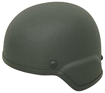 ウエストルーパー 米軍 MICH2000タイプ ヘルメットワンサイズオリーブ