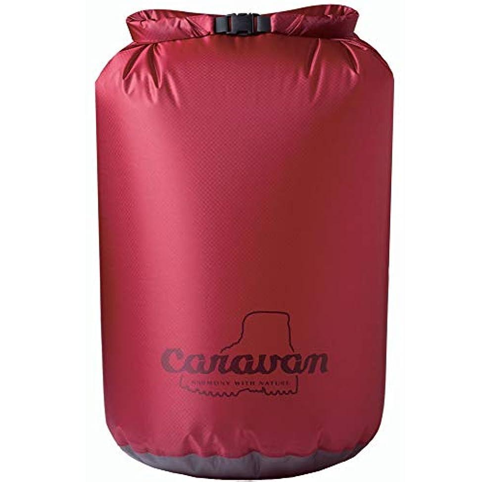 に渡ってもちろん身元キャラバン(caravan) SILICコーデュラドライサック25L 0450105