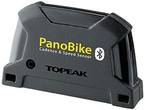 TOPEAK(トピーク) パノバイク ブルートゥース スマート スピード & ケイデンス センサー