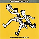 YOU BONSAI VIRUS EP [12 inch Analog]