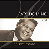 Golden Legends: Fats Domino Live