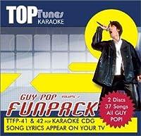 Top Tunes: Guy Pop 2
