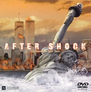 アフターショック~ニューヨーク大地震~ [DVD]