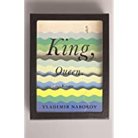 King, Queen, Knave (Vintage International) (English Edition)