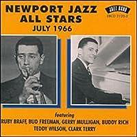 Newport Jazz All-Stars 66