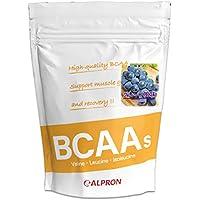 アルプロン BCAA 1kg グレープ風味(アミノ酸 ALPRON 粉末ドリンク 国産)