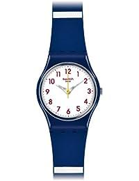 [スウォッチ]SWATCH 腕時計 Lady(レディ) MATELOT LN149 レディース 【正規輸入品】