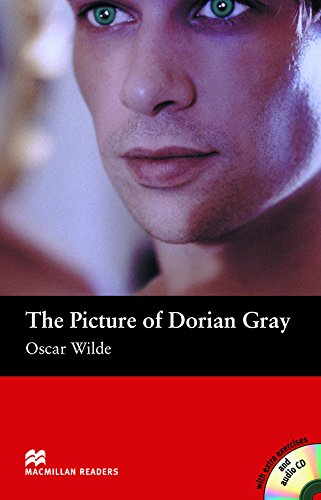 The Picture of Dorian Gray (Macmillan Readers S.)の詳細を見る
