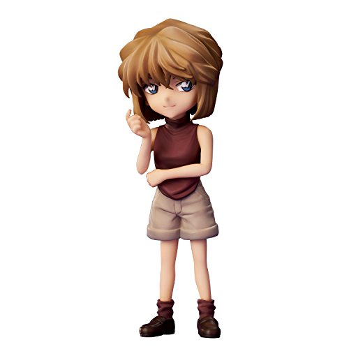 名探偵コナン 「灰原 哀」 ノンスケール PVC&ABS製 塗装済み 完成品フィギュア