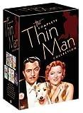 メンズ ネクタイ The Thin Man Collection