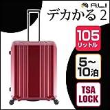 アジア・ラゲージ MM-5100 CRD