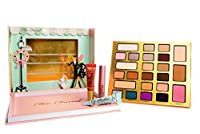 Too Faced Christmas in New York - The Chocolate Shop [並行輸入品]