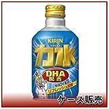 キリン 力水 300mlボトル缶×24本入