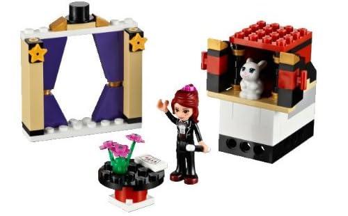 レゴ フレンズ・マジックショー 41001