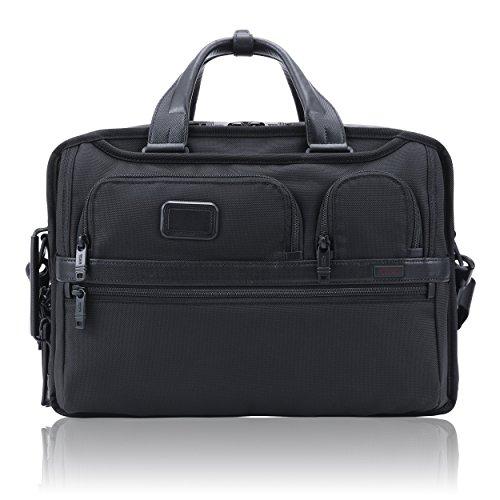 [トゥミ] ビジネスバッグ 公式 正規品 ALPHA2 スリーウェイ・ブリーフ 026180 D2 ブラック