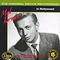 Mel Torme in Hollywood