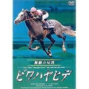 ビワハヤヒデ 無敵の兄貴 [DVD]