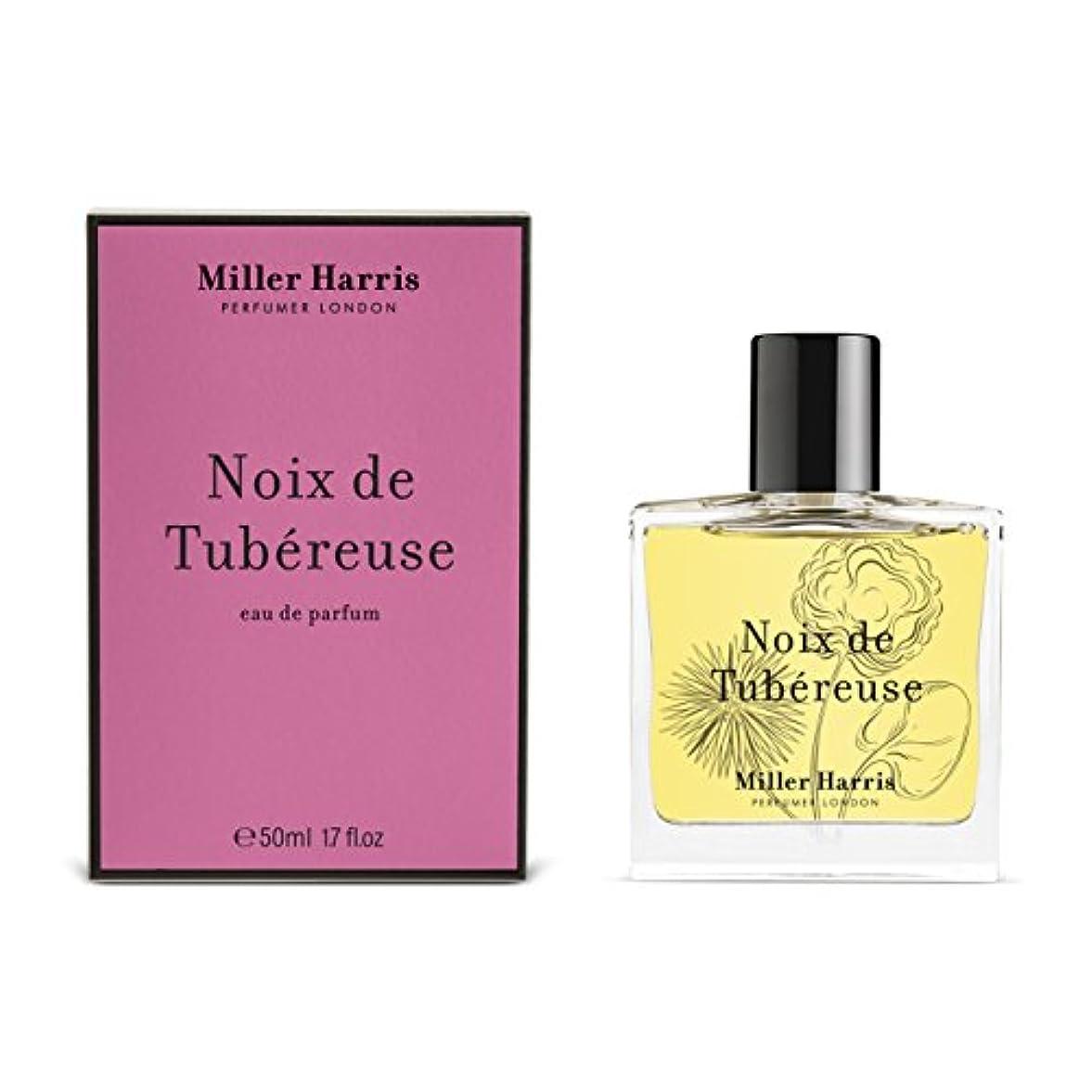 個人的な許容できる腐敗したミラーハリス Noix De Tubereuse Eau De Parfum Spray 50ml/1.7oz並行輸入品