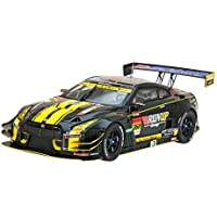 エブロ 1/43 RUNUP GT-R SUPER GT GT300 2017 No.360 完成品