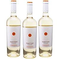 [3本セット] ファンティーニ シャルドネ(Fantini Chardonnay) 2016 白 イタリア 750ml×3本