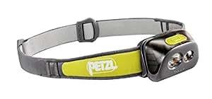 PETZL(ペツル) ティカプラス グリーン E97HOU