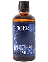 Mystix London | Tiger | Chinese Zodiac Essential Oil Blend 100ml