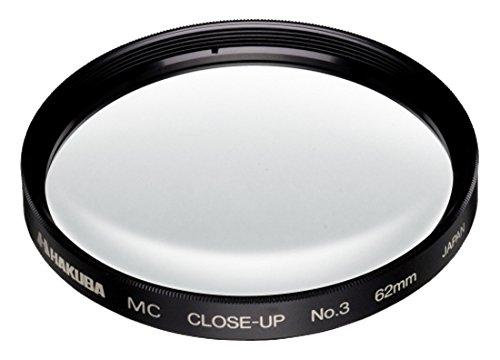 ハクバ写真産業フィルター クローズアップNO3 62M/M