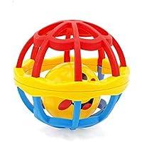 Lovely Queen新しい赤ちゃんおもちゃ幼児子供教育玩具Bendy Ball Funマルチカラーアクティビティおもちゃ