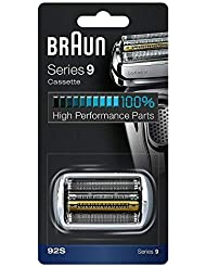 ブラウン 92S Silver Series 9 交換ヘッド [並行輸入品]