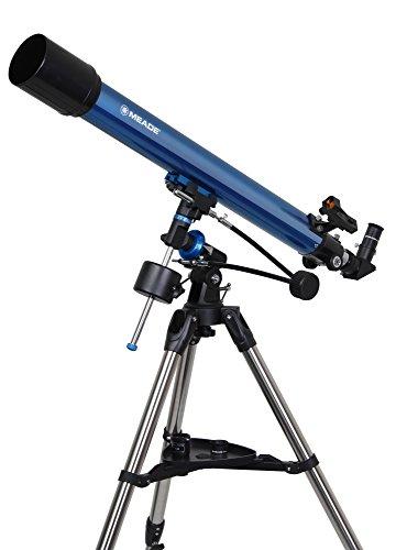 MEADE×Gakken 天体望遠鏡 星空学習ファーストステップキット 2 屈折式 口径70mm 焦点距離900mm 004067